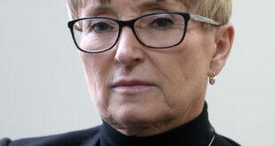 CBA w domu sędzi Beaty Morawiec. Sędzia mówi o złamaniu immunitetu