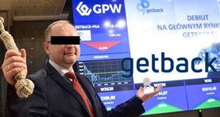 Jak wciskano ludziom obligacje GetBacku