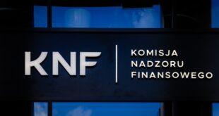 KNF – nowy wpis na listę ostrzeżeń publicznych