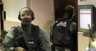 Prokuratura: Bossowie gangu pruszkowskiego mogą popełnić nowe przestępstwa przeciwko życiu
