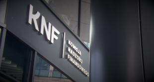 KNF: Nowy podmiot na liście ostrzeżeń publicznych