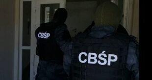 Domniemany szef rosyjskiej grupy przestępczej zatrzymany w Sopocie