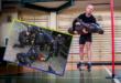 """Policja obniża wymogi sprawnościowe dla funkcjonariuszy. """"Niektóre są na poziomie 10-latka"""""""